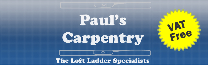 Pauls Carpentry Logo